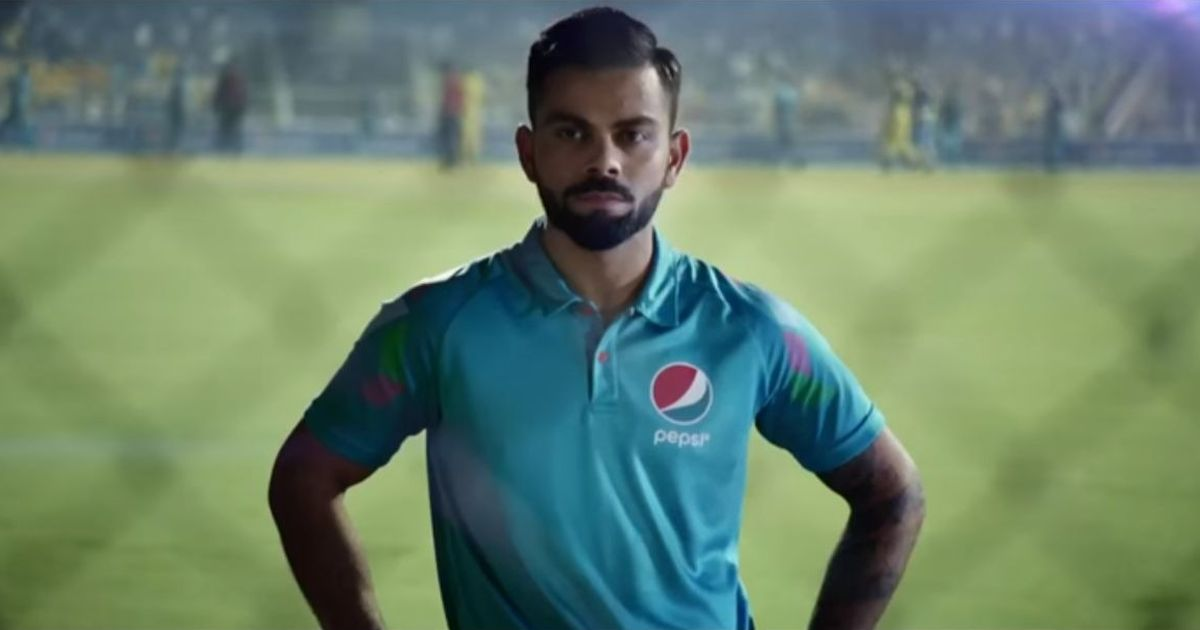 Yeh dil maange no more: Virat Kohli says no to endorsing aerated drinks, says report