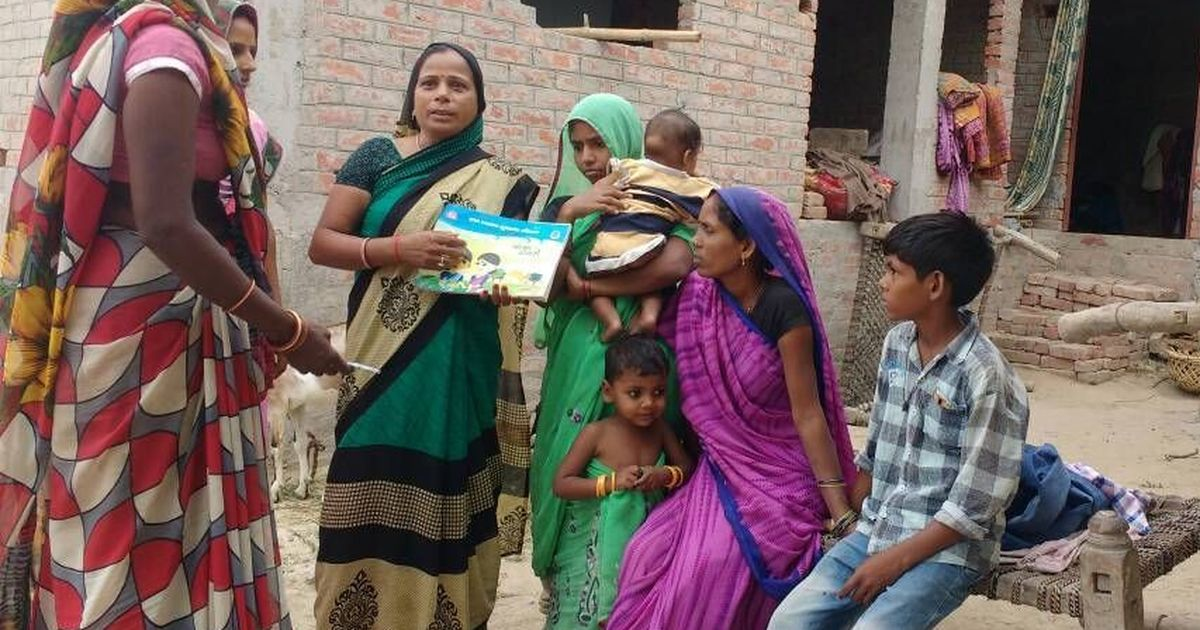 In Uttar Pradesh, ASHA workers have been protesting low wages and delayed payments. Who's listening?