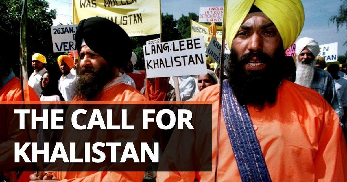 यूरोप-कनाडा में चल रहे खालिस्तान समर्थक आंदोलन के पीछे क्या पाकिस्तानी सेना का कोई अफसर है?