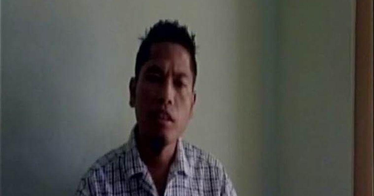 मांस के लिए मवेशियों की बिक्री पर पाबंदी के विरोध में मेघालय भाजपा के एक और नेता का इस्तीफा