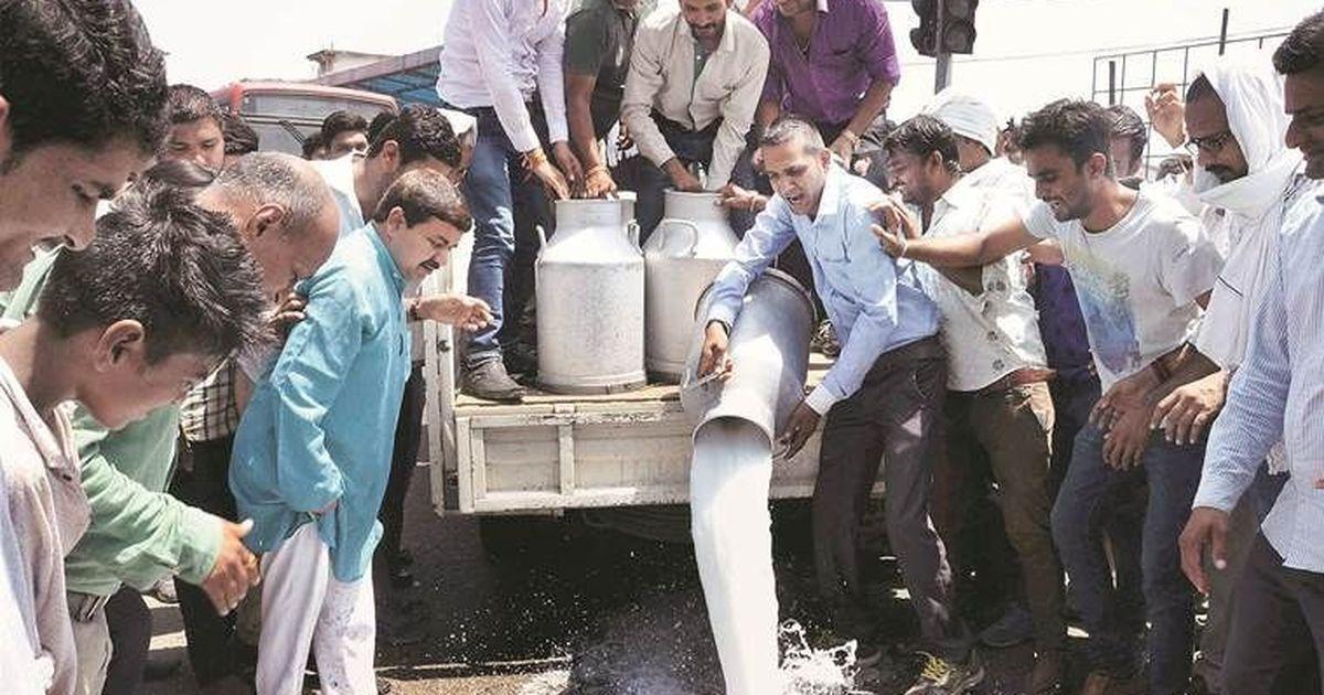 Madhya Pradesh: Five farmers killed in firing during protests in Mandsaur, CM blames Congress