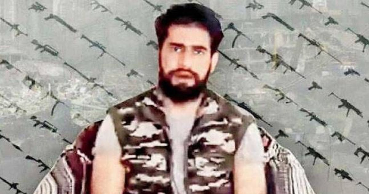 Abu Dujana had helped set up al-Qaeda's J&K unit, claims terror outfit chief Zakir Musa