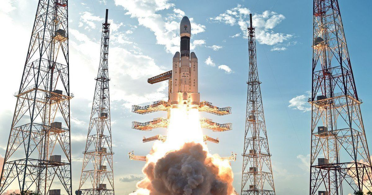 India to launch heaviest 3136 kg communication satellite GSAT-19 shortly
