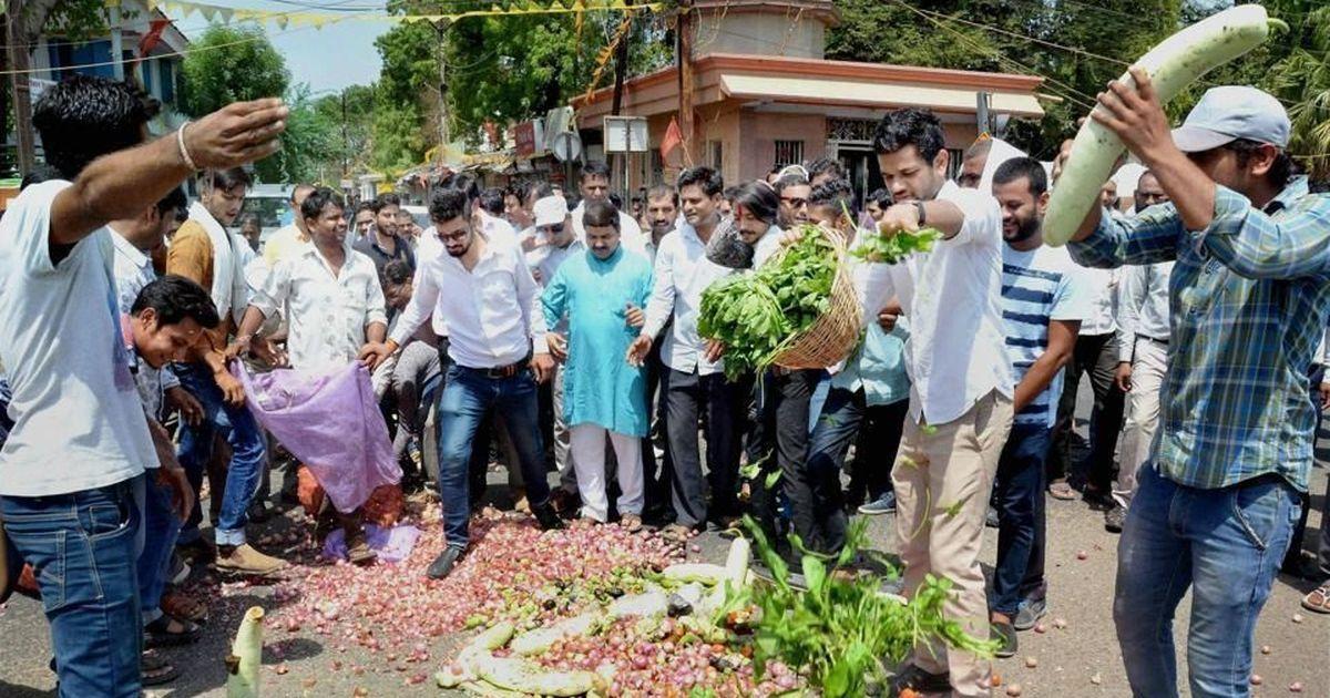 Image result for किसान आंदोलन