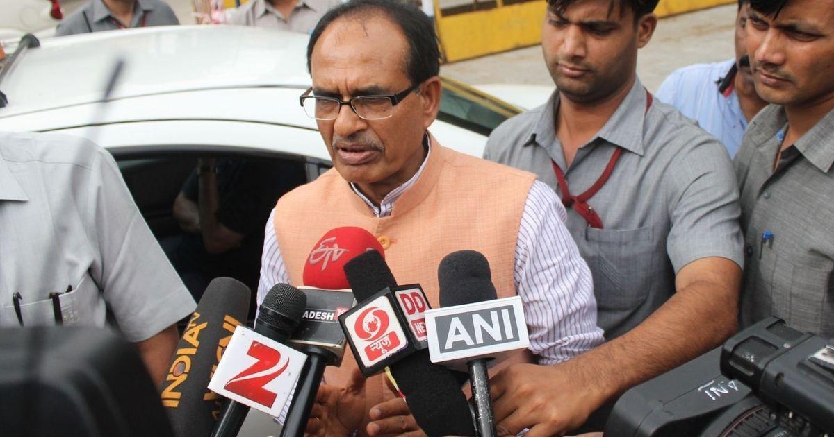 क्या शिवराज सिंह चौहान इस समय अपने राजनीतिक जीवन की सबसे बड़ी चुनौती का सामना कर रहे हैं?