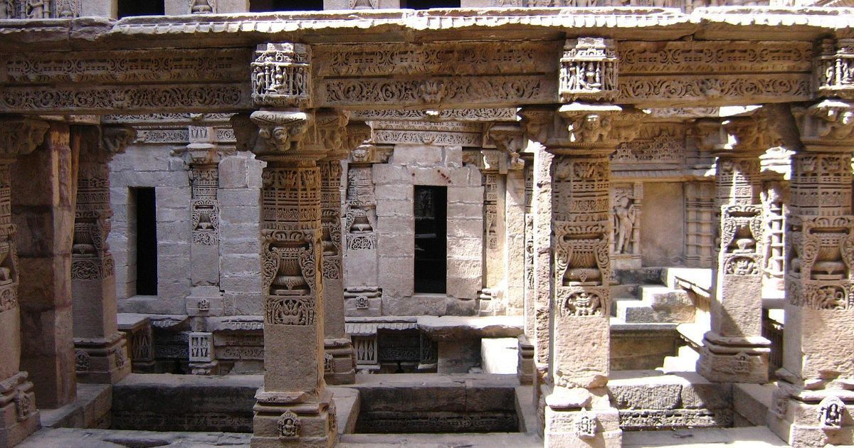 Could Jainism have swept Gujarat? A historical saga asks this question (and several others)