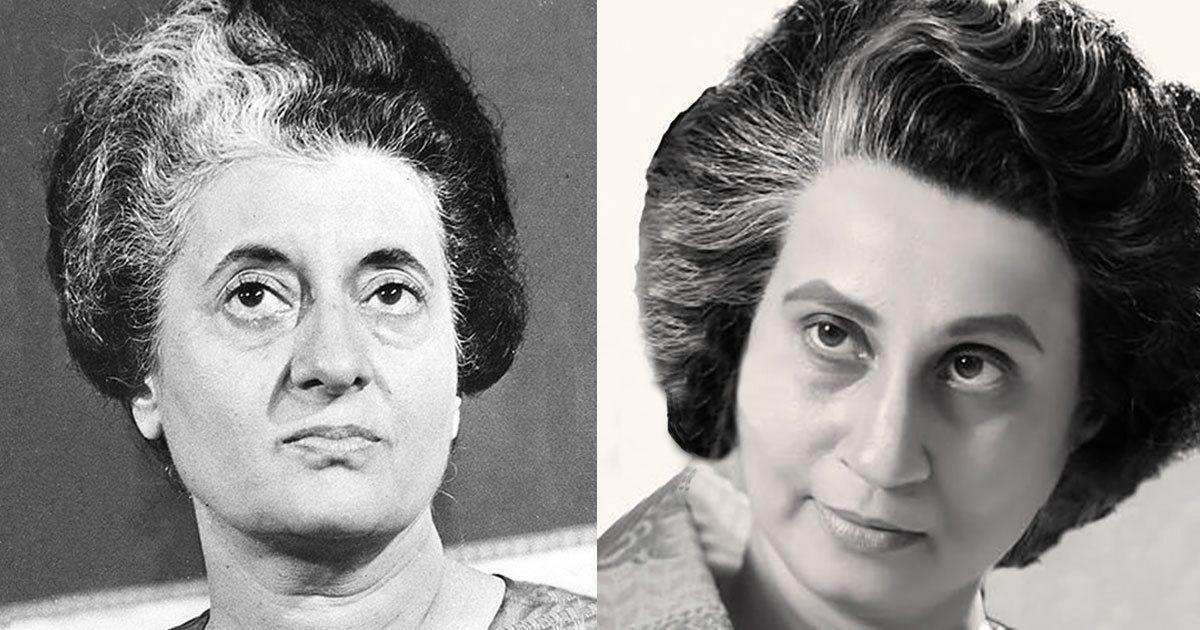 Meet the actress who plays Indira Gandhi in Madhur Bhandarkar's 'Indu Sarkar'