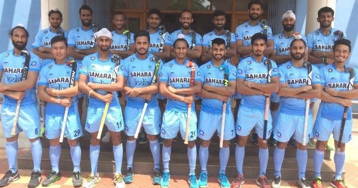 Cracking under pressure? Conceding late goals is a concern for Indian Hockey team ahead of HWL semis