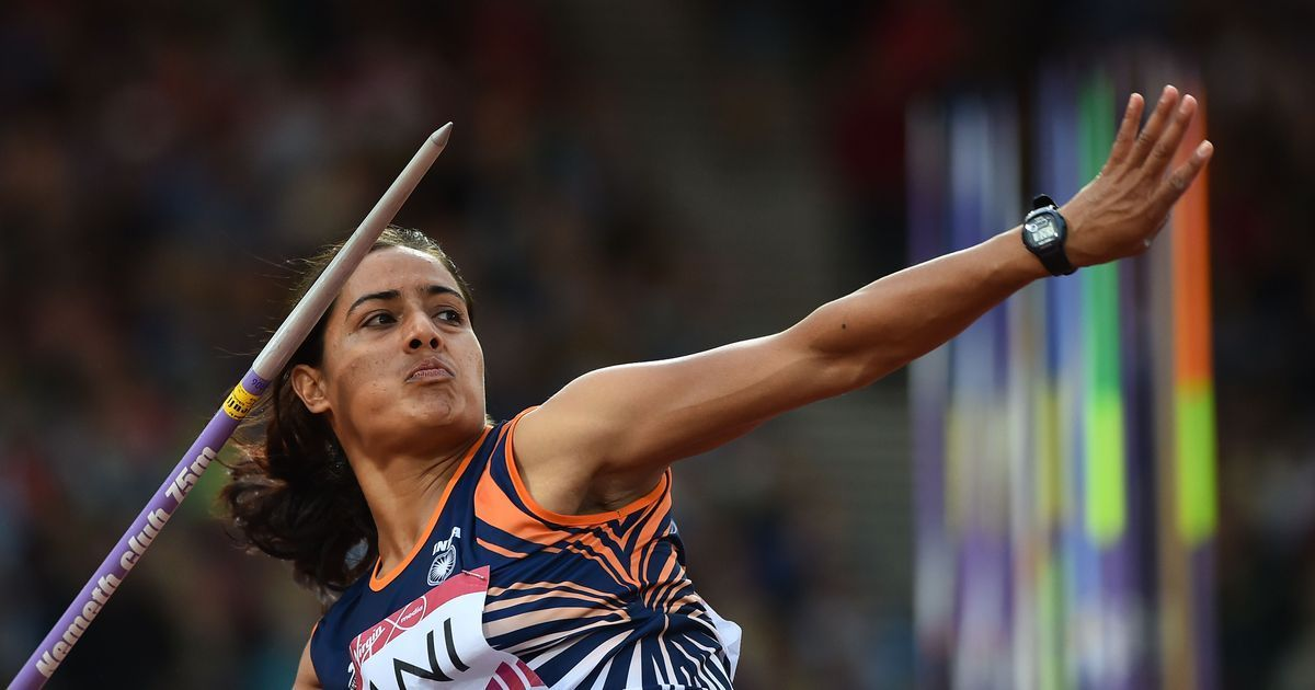 How Annu Rani became the first Indian woman javelin thrower to qualify for the World Championships
