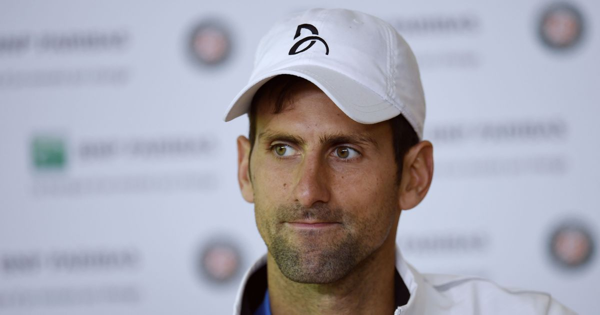 Djokovic denies pushing for independent tennis players union to fight for more prize money