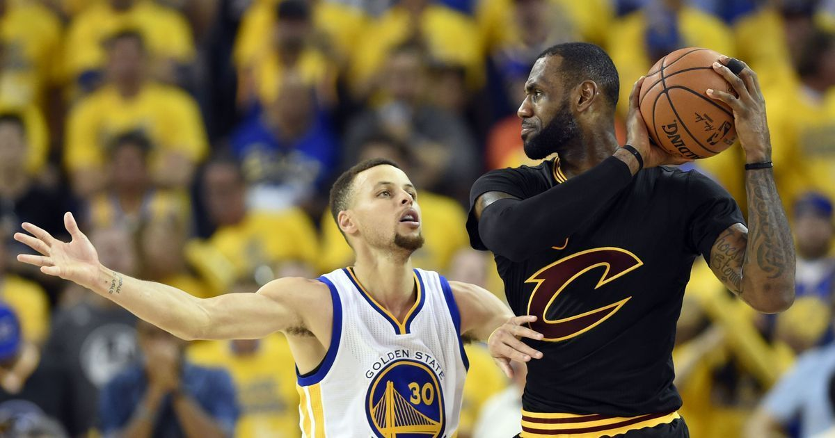 The Warriors are two wins away from the Championship but can they hold on against the Cavaliers