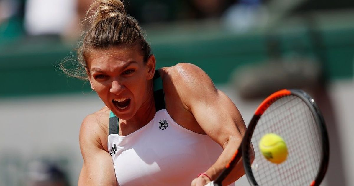 Simona Halep enters French Open semi-final after posting stunning win over Elina Svitolina