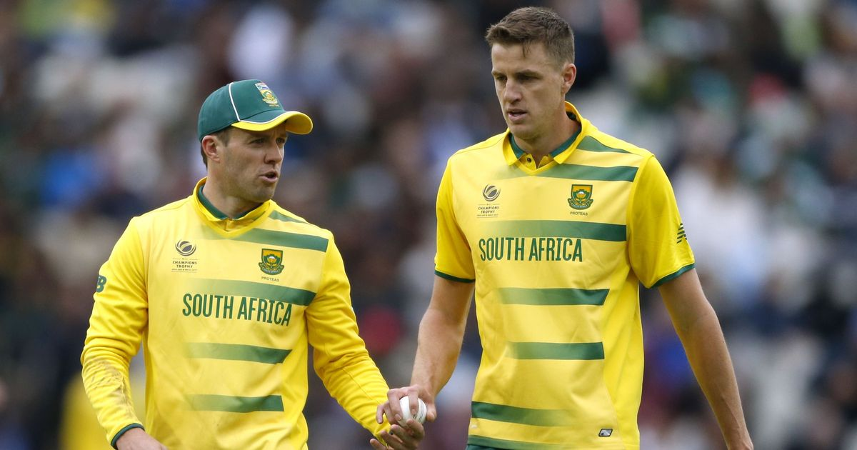 Pleaded with AB de Villiers not to retire in 2018: Full text of Cricket South Africa's statement