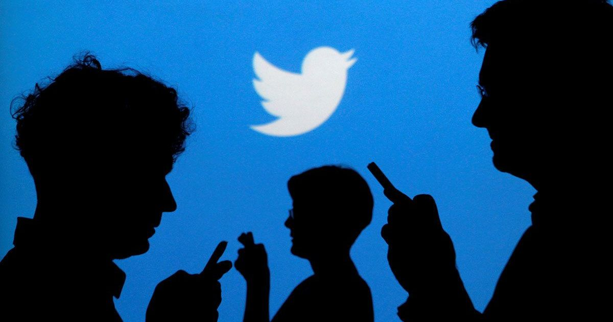 Video: How Twitter cashed in on the hashtag created by an outsider