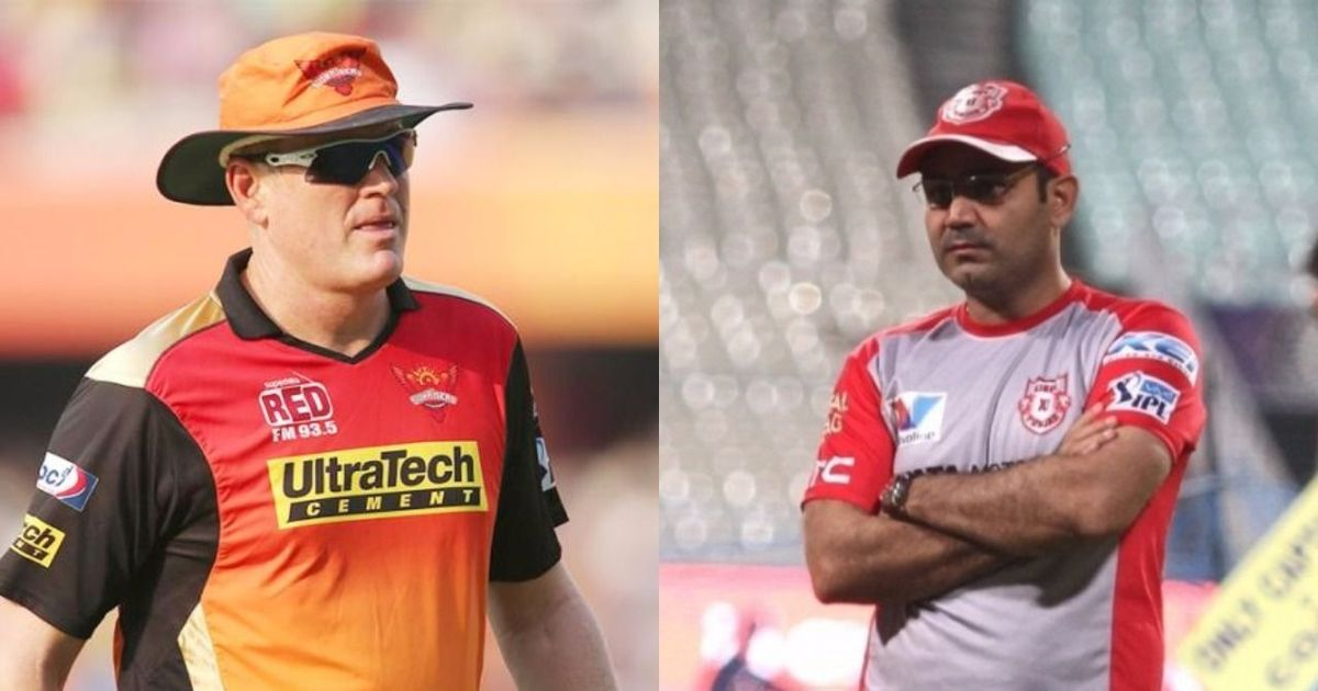 Tom Moody and Virender Sehwag are favourites for India head coach job: Report