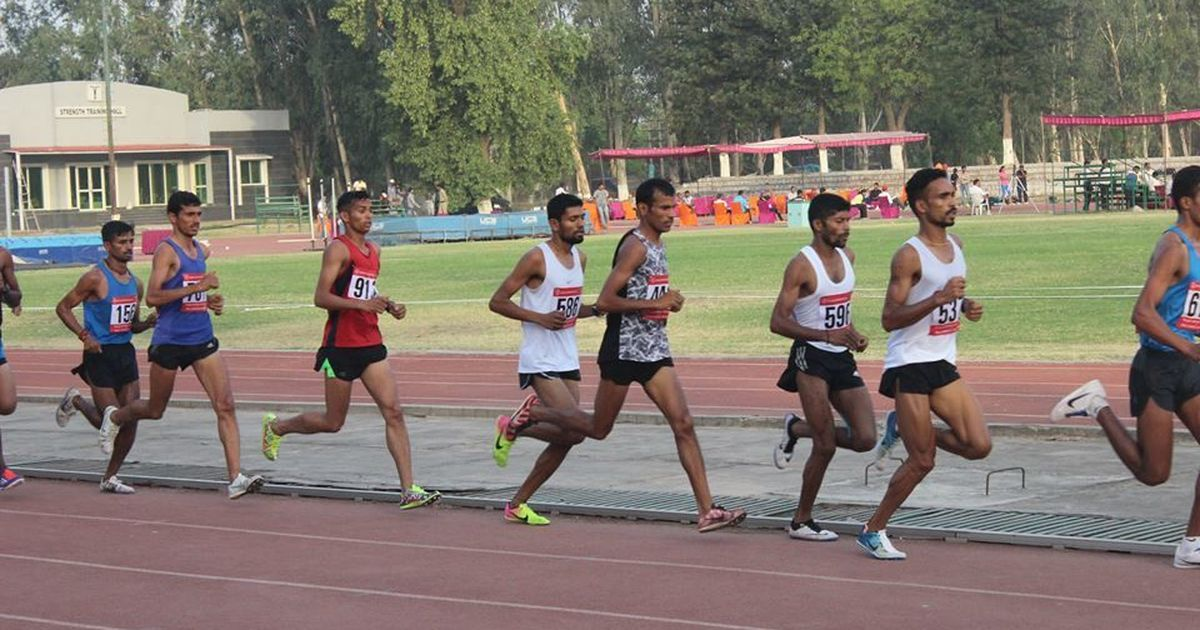 Athletics Federation of India sack coach Mohammed Kunhi following doping fiasco