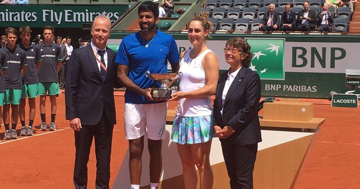 French Open semifinals: Halep-Pliskova, Bacsinszky-Ostapenko