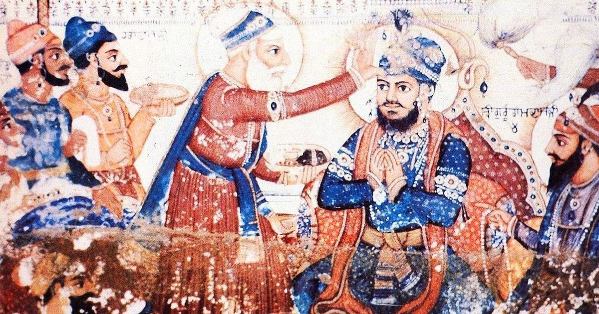 Intrigue, manipulation, deception: How Guru Arjan's brother put up a serious challenge against him