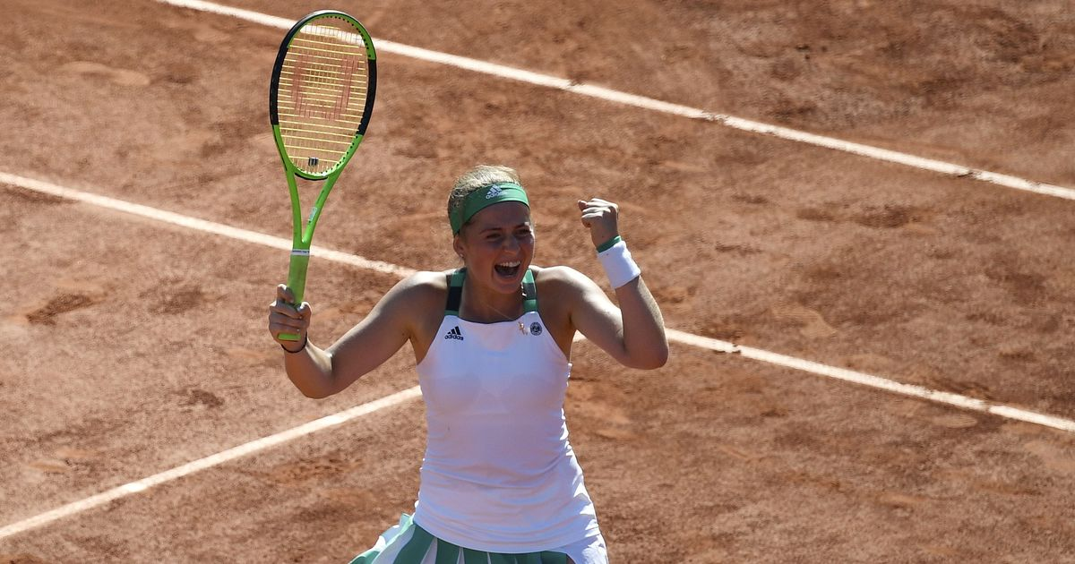 French Open, Day 12 highlights: Bopanna's maiden Major, Ostapenko's birthday gift and more