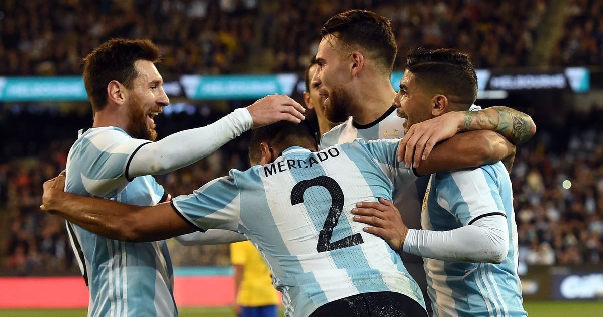 'We must make sure that Leo shines': Argentina teammates will go all-out to support Messi