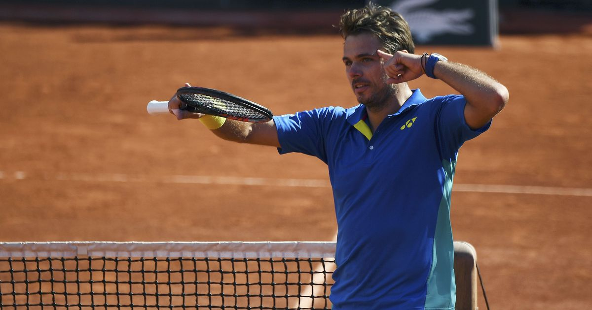 Nadal targets 10th French Open title against Wawrinka