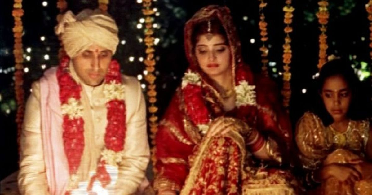 Picture the song: May all end credits roll like 'Ajj Mera Jee Karda'
