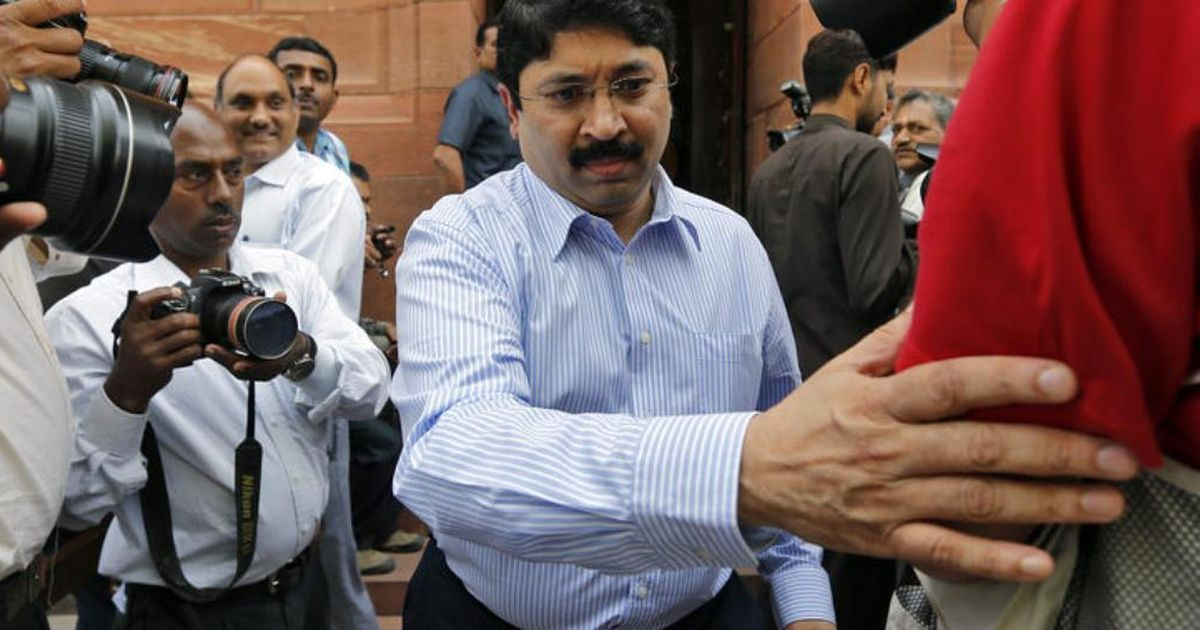 Aircel-Maxis case: Enforcement Directorate moves Supreme Court against Maran brothers' discharge