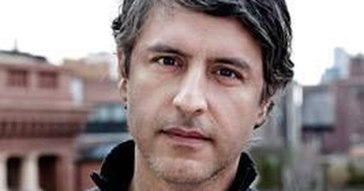 CNN dumps Reza Aslan after Trump tweet