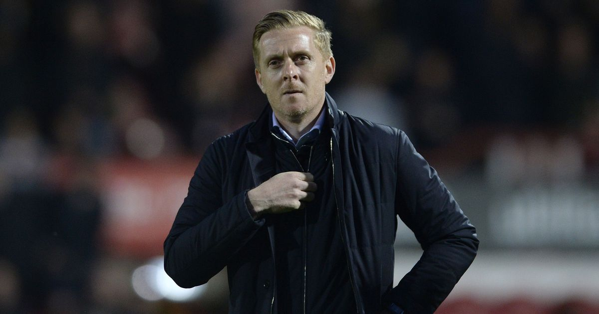 Doesn't Matter - Garry Monk Dismisses Potential Reaction From Leeds United Fans