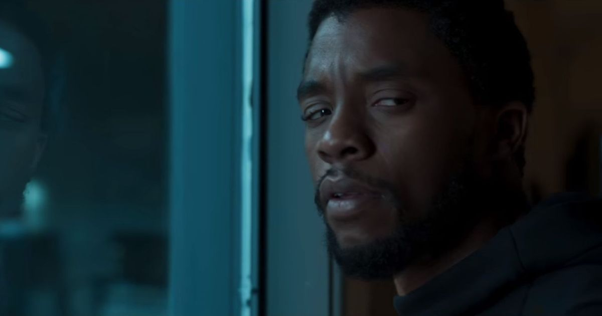 Black Panther teaser trailer drops and it's awesome