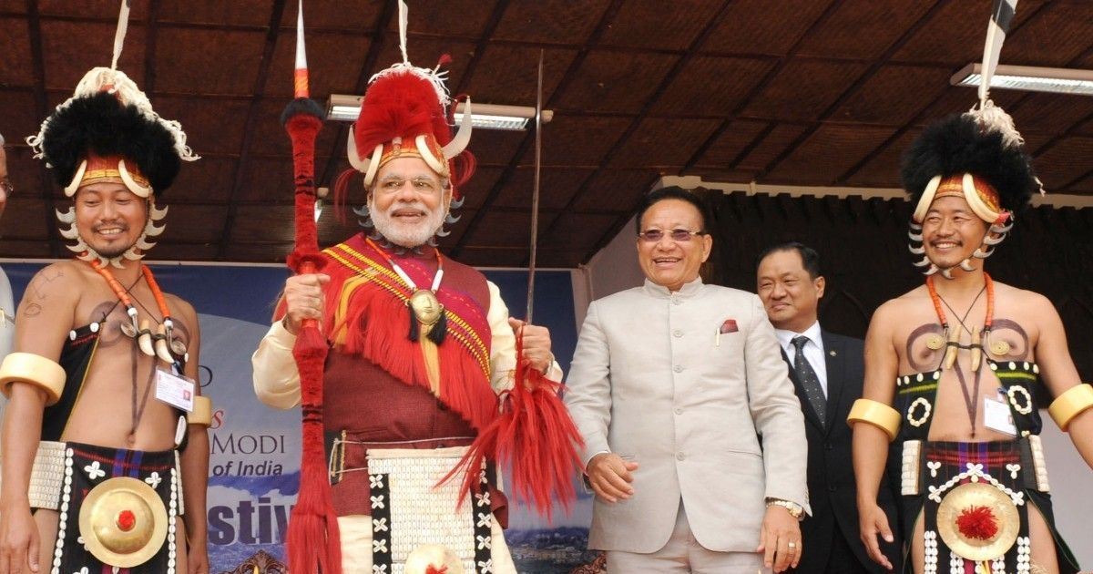 The Daily Fix: BJP must not put electoral gains ahead of a long-term Nagaland solution