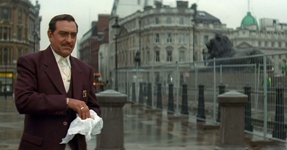 Has Hindi cinema lost its taste for London?