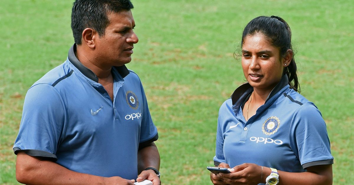 World Cup win can revolutionise women's cricket in India, says captain Mithali Raj
