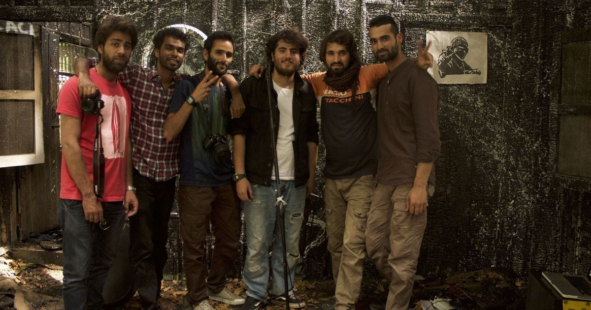 Watch the student film about Kashmir the I&B Ministry has blocked at Kerala fest