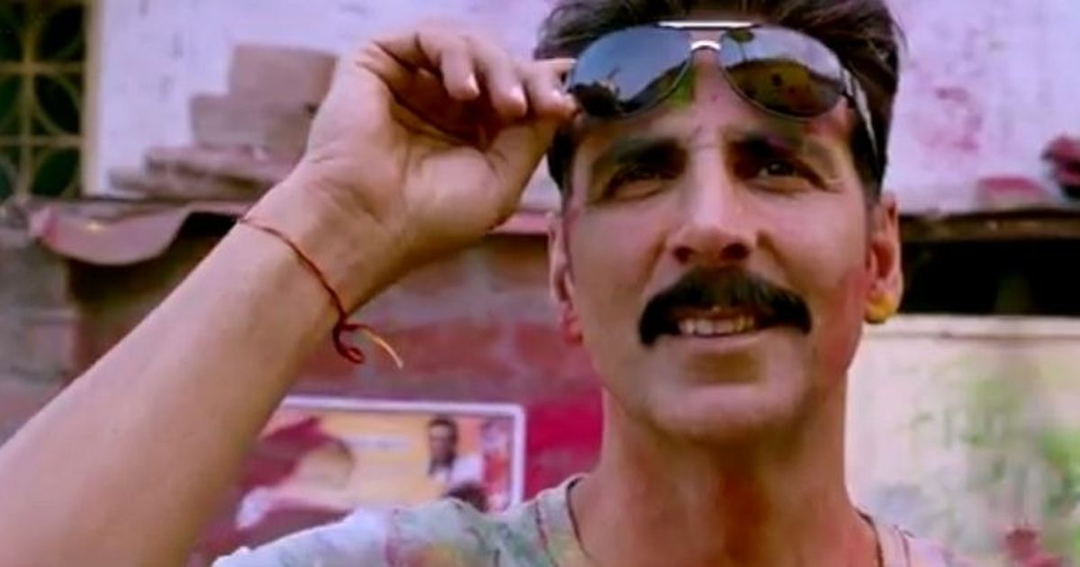 Watch: 'Toilet Ek Prem Katha' trailer adds glam to Swacch Bharat Abhiyan