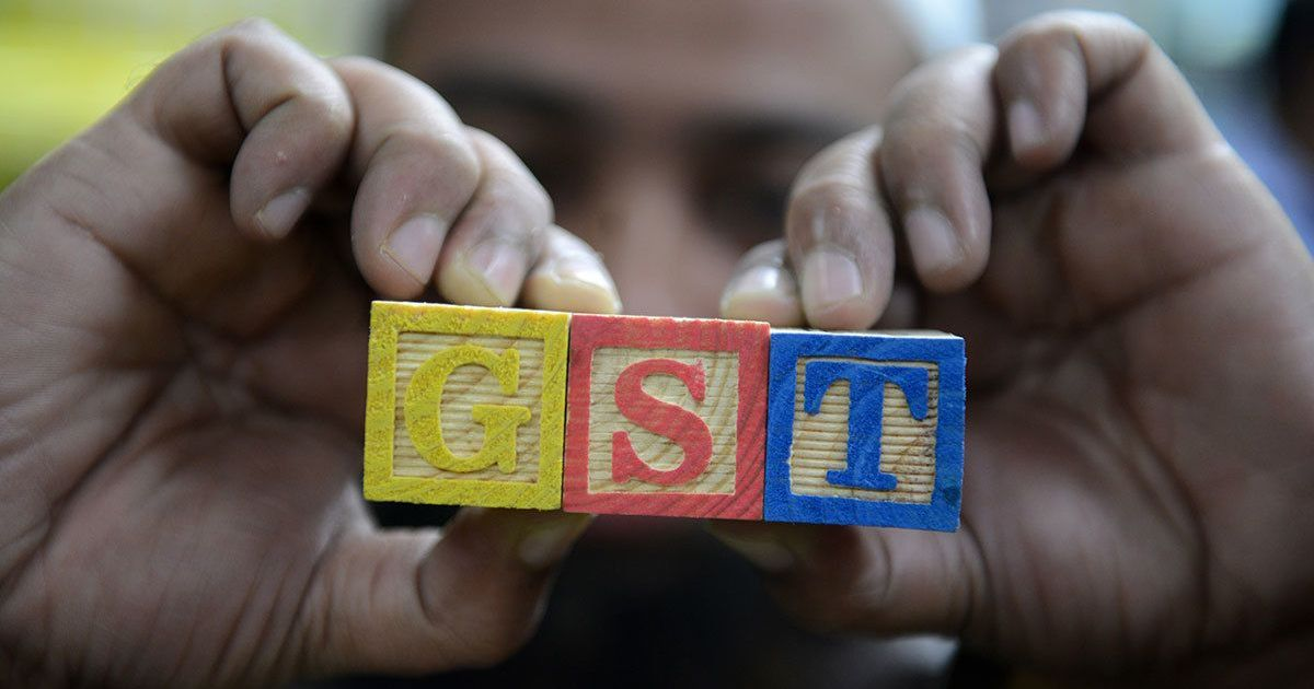 Arun Jaitley hints at pruning more items in the 28% GST slab