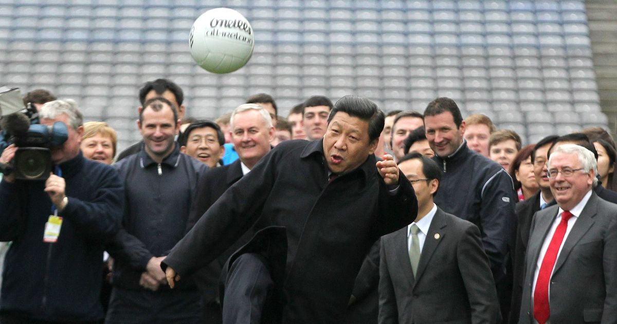 South Korea urges talks on joint football World Cup