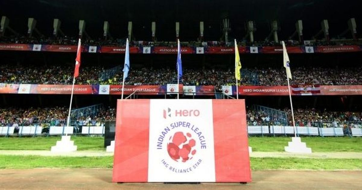 Reserve teams of eight ISL clubs to play in I-league second division