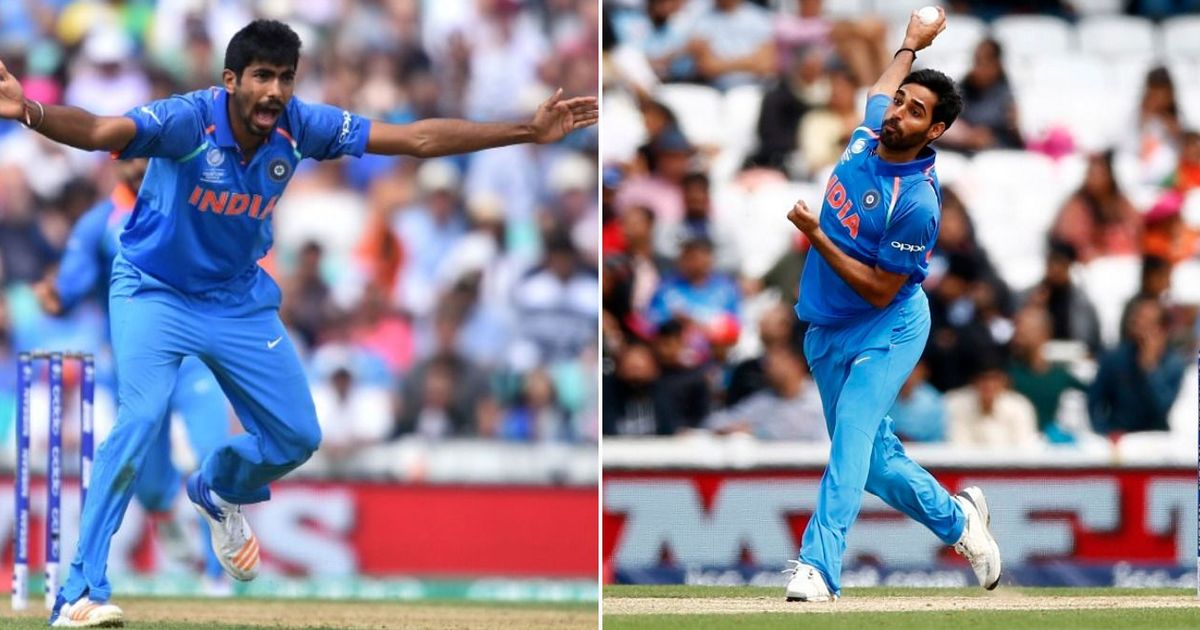 Bumrah, Bhuvneshwar could be rested for tri-series in Sri Lanka, Kohli might also get breather