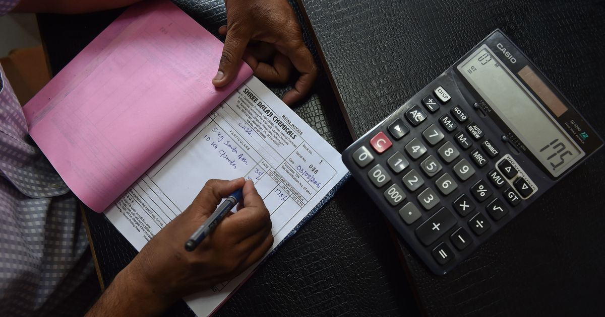 GST return filing to be a breeze for small businesses