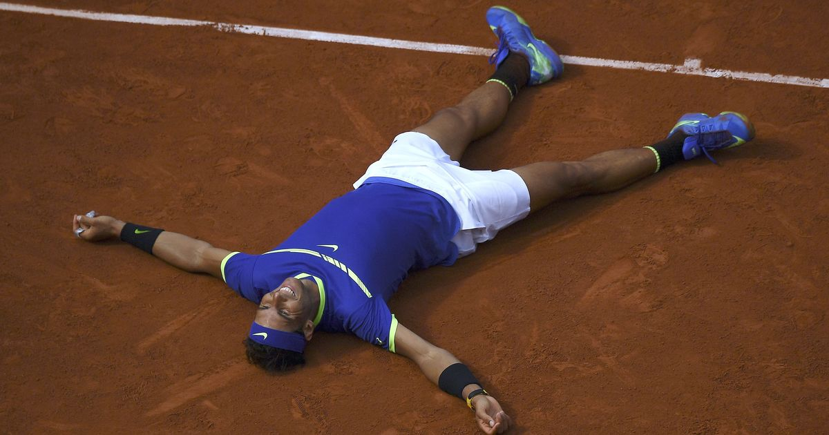 Rafa's resurrection: In a career wrecked by injuries, Nadal has repeatedly defied logic