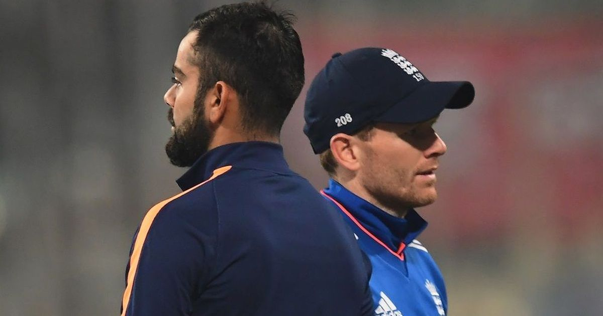 'Everyone wants to see an India-England final', says captain Virat Kohli