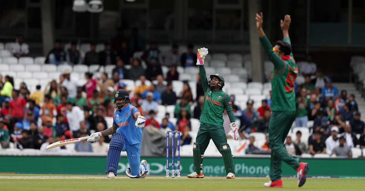 Mental strength will be key against India: Ex-Bangladesh skipper