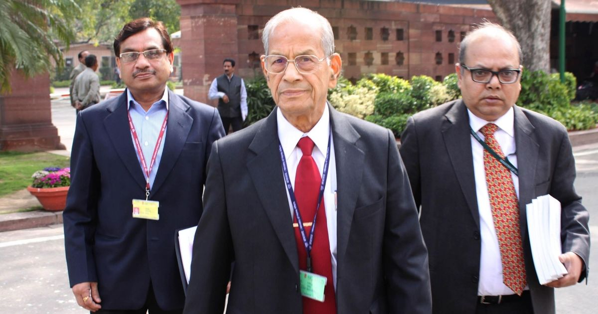 Bullet trains are for elites, says E Sreedharan; calls for a modern, fast and safe railway system
