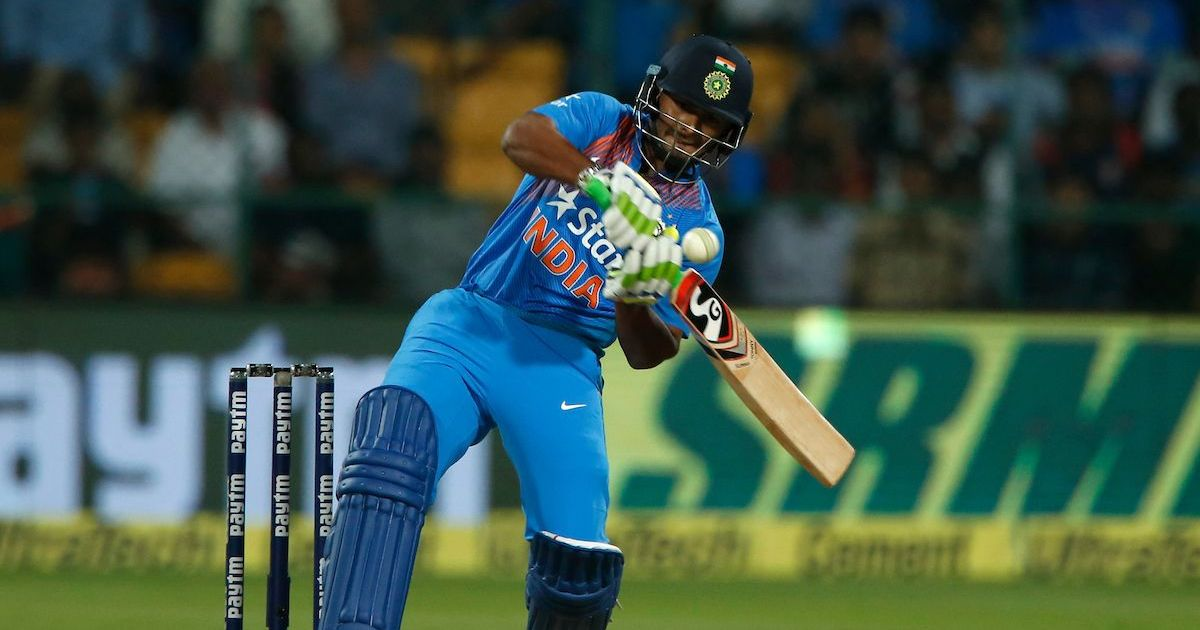 Rishabh Pant, Kuldeep Yadav picked for ODI's against Windies