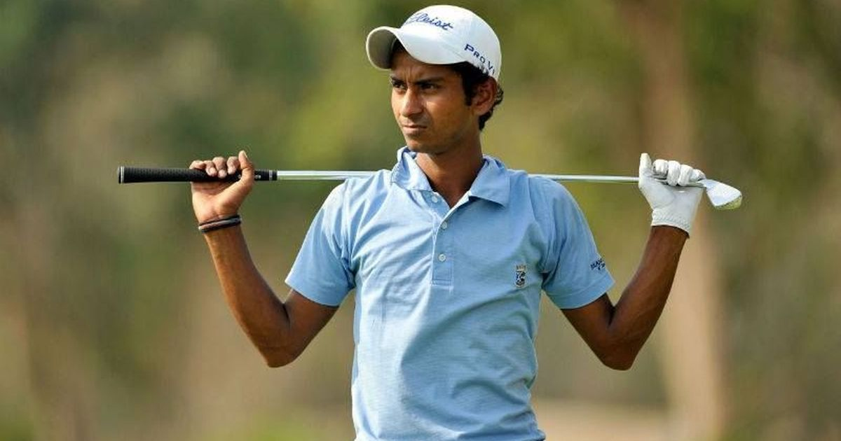 Indian golfer Rashid Khan threatens to quit after being denied access at Delhi Club