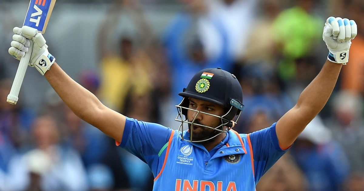 Champions Trophy, as it happened: India thrash Bangladesh to set up final against Pakistan