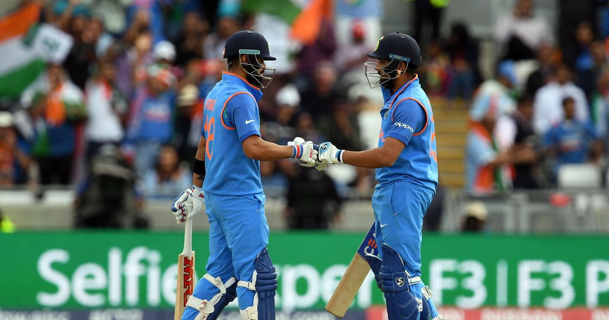 'Extended net session': Twitter reacts to India's easy win over Bangladesh