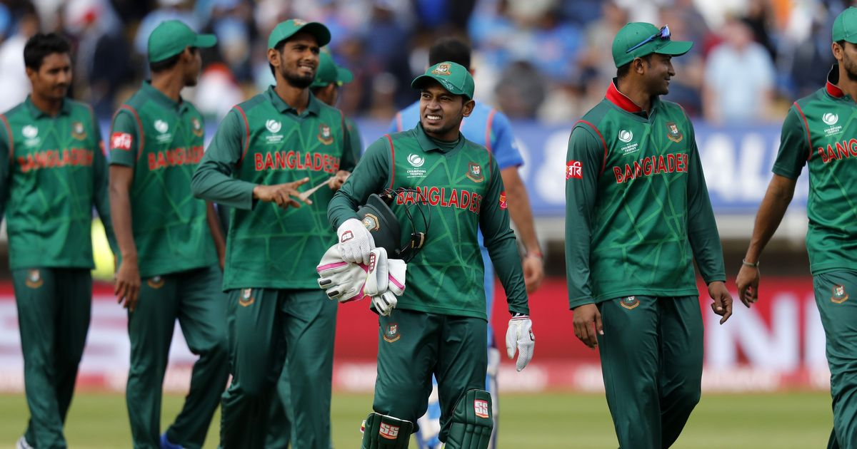 Despite loss to India, the days of Bangladesh being embarrassing whipping boys are long gone