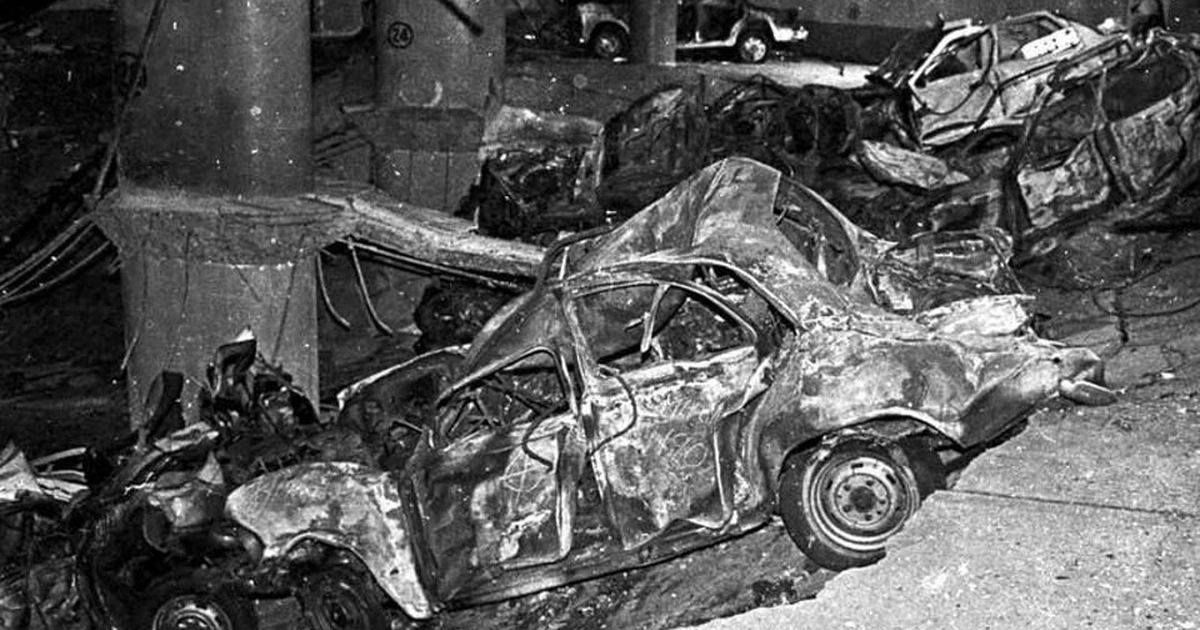 The Bombay blasts: What happened on that Friday, March 12, 1993